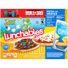 Lunchables Pizza & Treatza 10.5 oz Tray