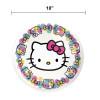 Sanrio Dinnerware Set, Hello Kitty, 2-piece set slideshow image 5