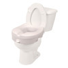 7015 Molded Toilet Seat Riser with Tightening Lock Dealer Information