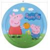 Nick Jr. Dinnerware Set, Peppa Pig, 5-piece set slideshow image 5