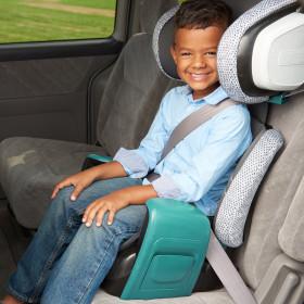 Spectrum Belt-Positioning Booster Car Seat