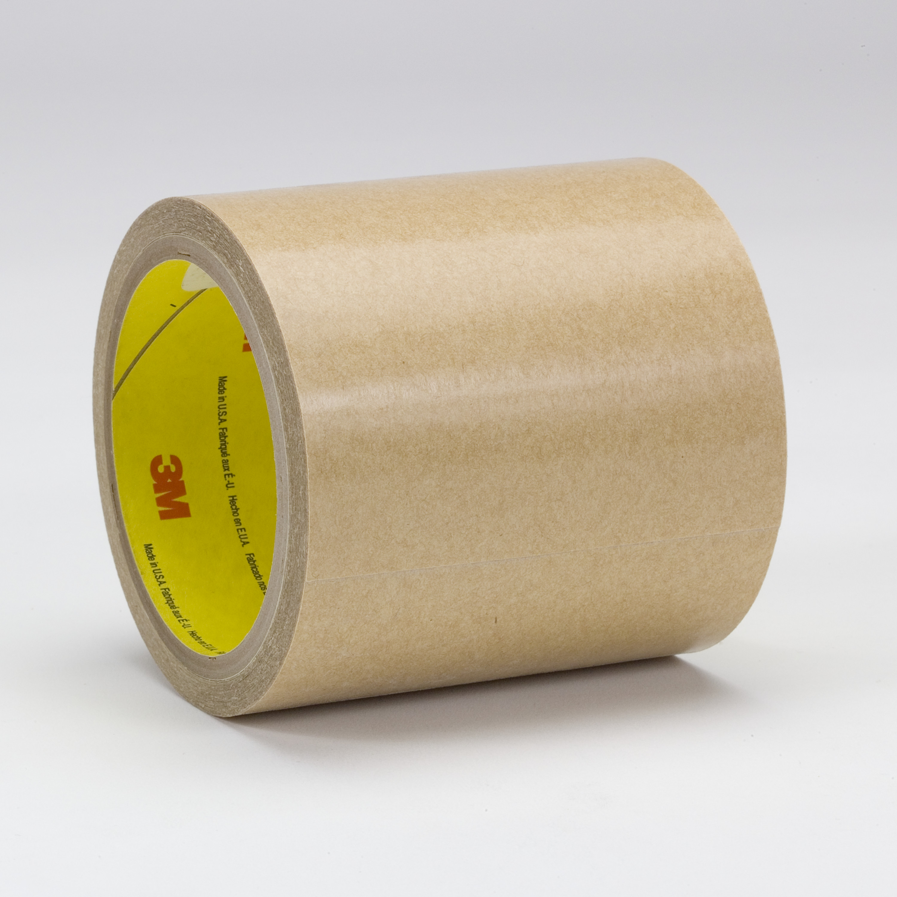 3M™ Adhesive Transfer Tape 950EK, Clear, 5 mil, Roll, Config