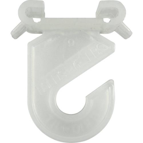 Plastic Drop Ceiling Hook (#1)