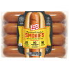 Oscar Mayer Smokies Uncured Smoked Sausage 14 oz