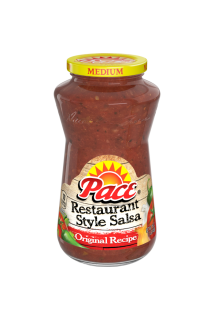 Original Recipe Restaurant Style Salsa