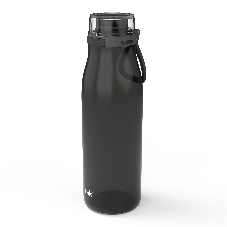 Kiona 31 ounce Water Bottle, Charcoal slideshow image 2