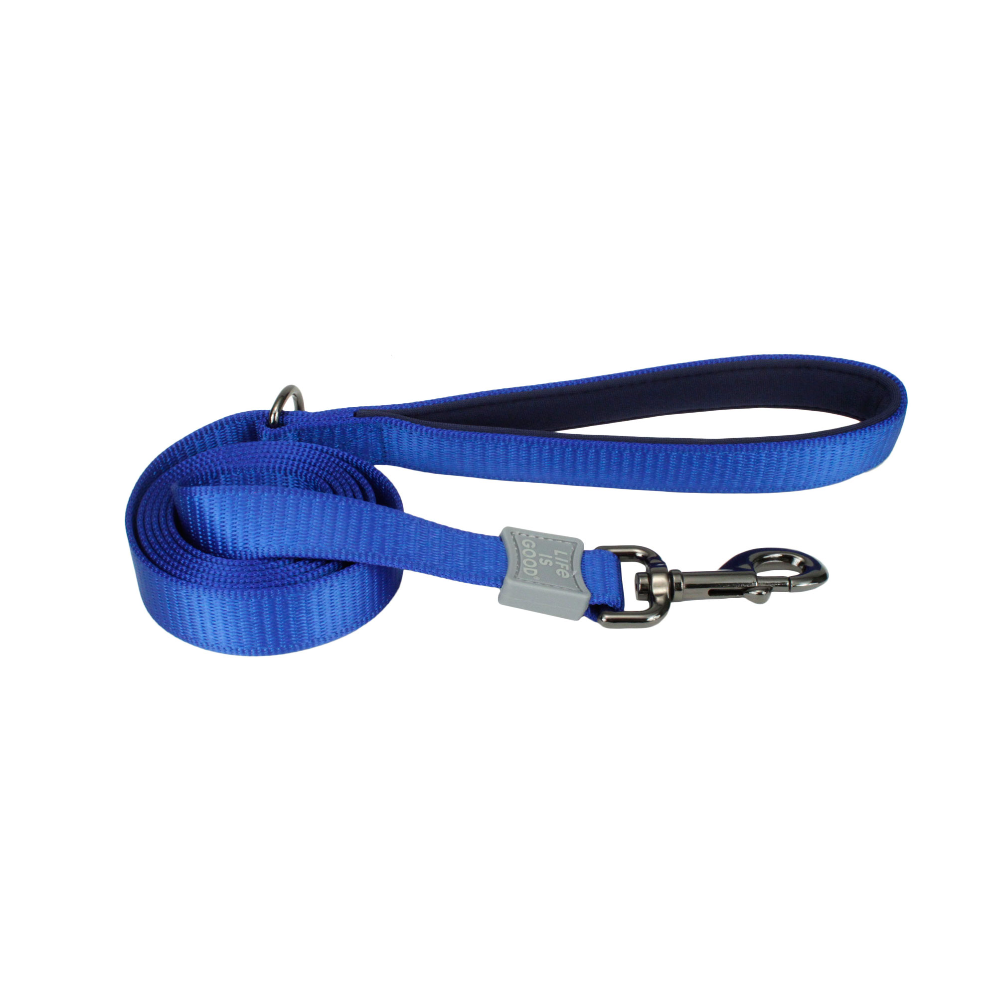 Life is Good® Padded Handle Dog Leash