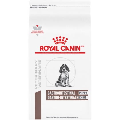 Royal Canin Veterinary Diet Canine Gastrointestinal Puppy Dry Dog Food