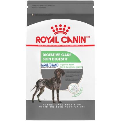 Large Digestive Care Dry Dog Food