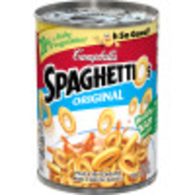 SpaghettiOs® Original