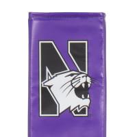 Northwestern Wildcats Collegiate Pole Pad thumbnail 4