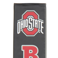Ohio State (Black Accents) Collegiate Pole Pad thumbnail 4
