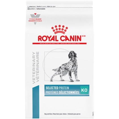 Royal Canin Veterinary Diet Canine Selected Protein KO Dry Dog Food