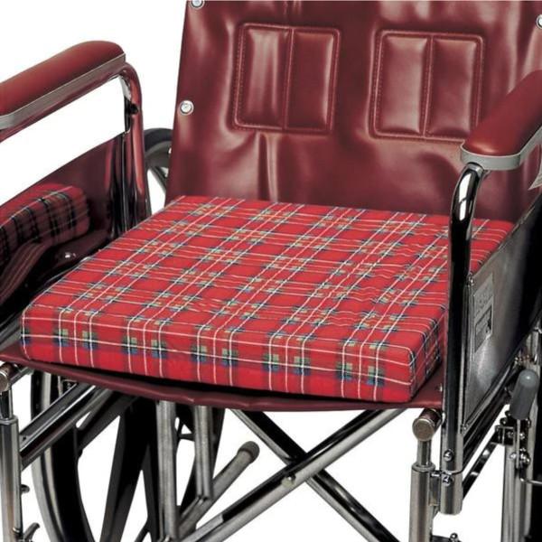 6227 / 2 inch foam wheelchair cushion