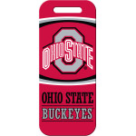 Ohio State Buckeyes Large Luggage Quick-Tag