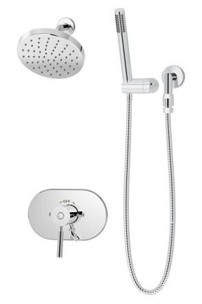 Sereno Shower/Handshower Trim