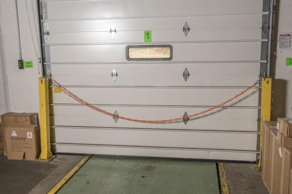 Loading Dock Kit 12