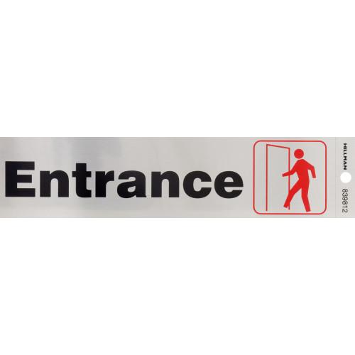 Entrance Sign (2