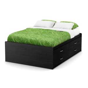 Lazer - Captain Bed with 4 Drawers