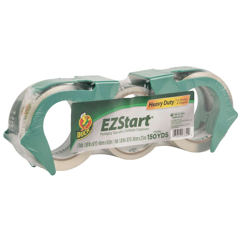 Duck® Brand EZ Start® Packing Tape Image