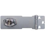Hardware Essentials Keyed Safety Hasps
