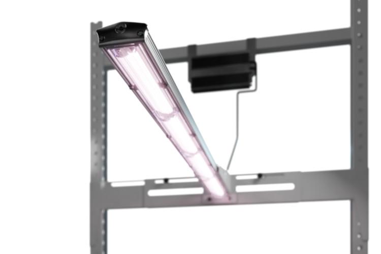 Versatile design of Arize Factor ML300