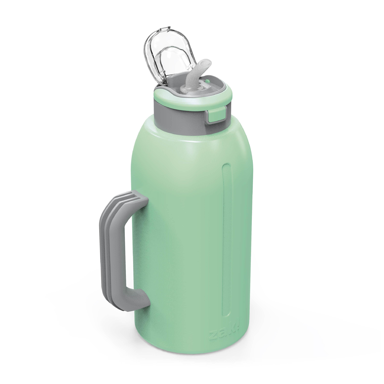 Genesis 64 ounce Stainless Steel Water Bottles, Neo Mint slideshow image 6