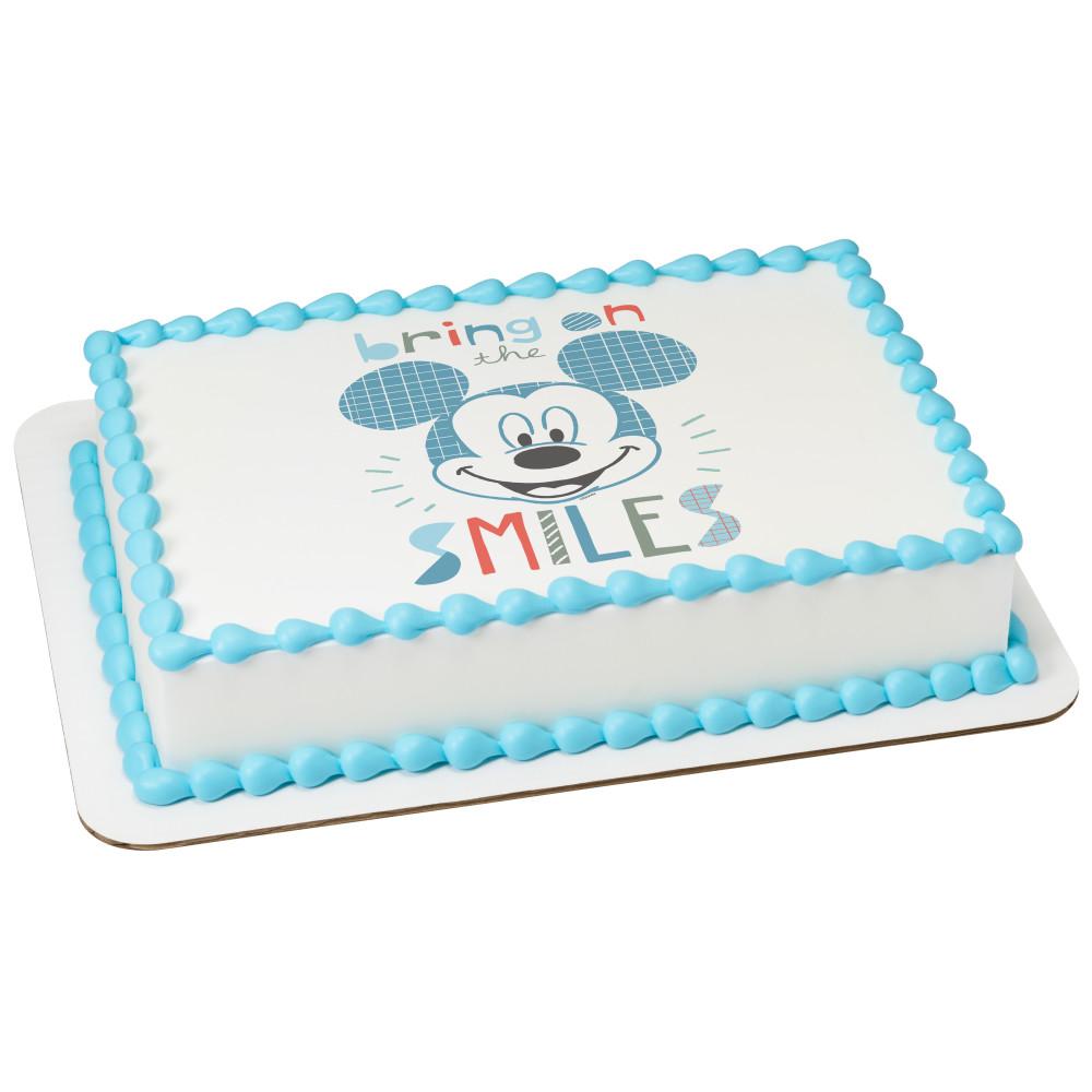 Disney Baby Baby Mickey