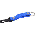 Hillman Adjustable Nylon Key Strap