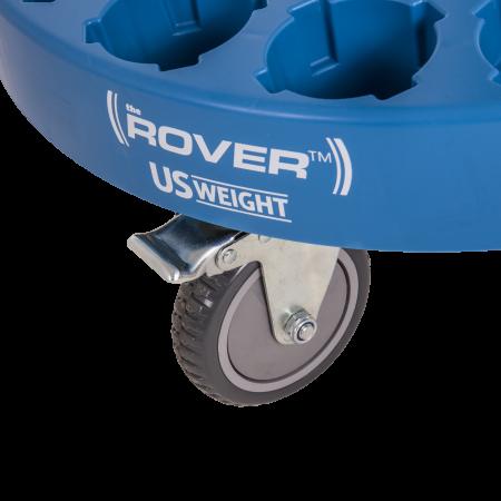 Rover Cart Bundle - Sentry with Black Belts 12