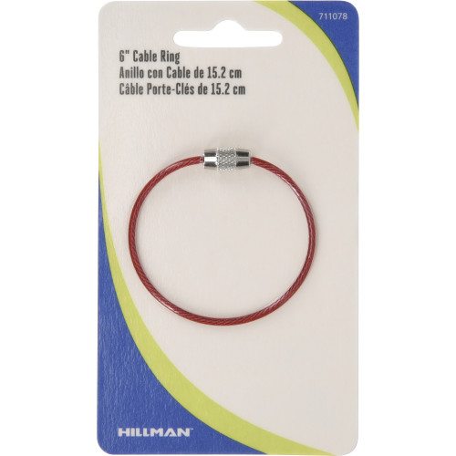Hillman Cable Ring 6