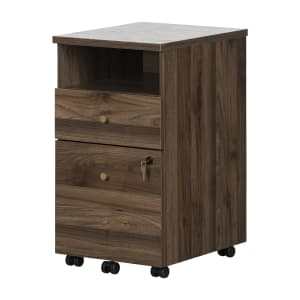 Talie - 2-Drawer Mobile File Cabinet