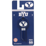 NCAA Brigham Young University Key