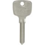 Mercedes Brass Auto Key MB-35