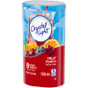 Crystal Light Fruit Punch Drink Mix 4 count Canister