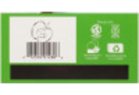 Foil packet of Caramel Apple Tea