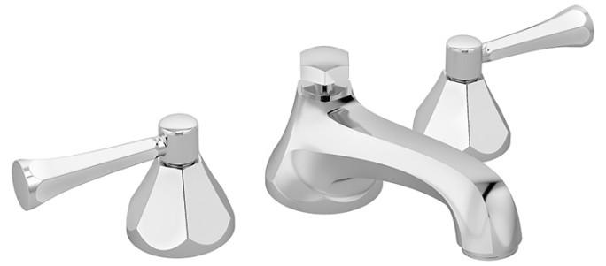 Canterbury Lavatory Faucet