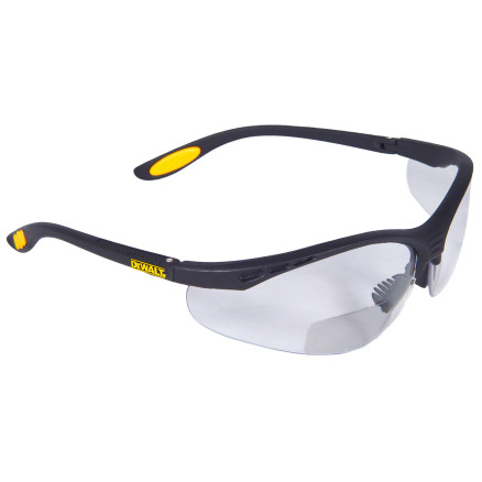 DEWALT DPG59 Reinforcer RX™ Safety Glass