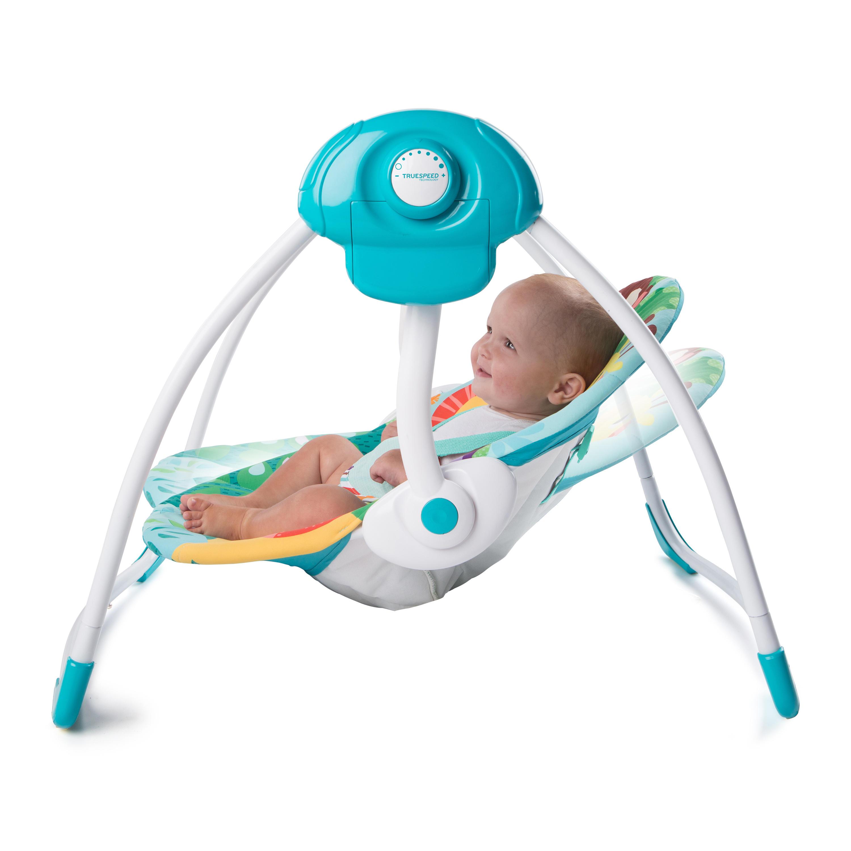 Safari Surprise™ Portable Swing