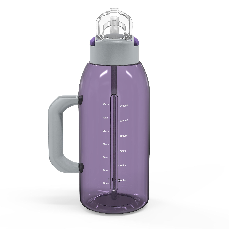 Genesis 64 ounce Water Bottles, Viola slideshow image 3