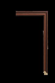 Heritage Medium Woodtone 7/8