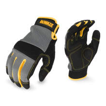 DEWALT DPG211 Foam Padded Performance Glove