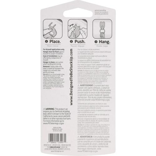 High & Mighty Mini Hooks (5lb) 4 Pack