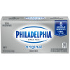 Philadelphia Original Cream Cheese Brick 8 oz Box