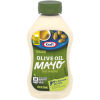 Kraft Reduced Fat Mayo with Olive Oil 12 fl oz Bottle