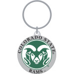 Colorado State Key Chain