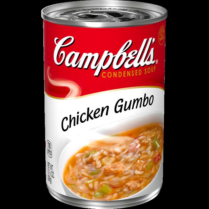 Chicken Gumbo