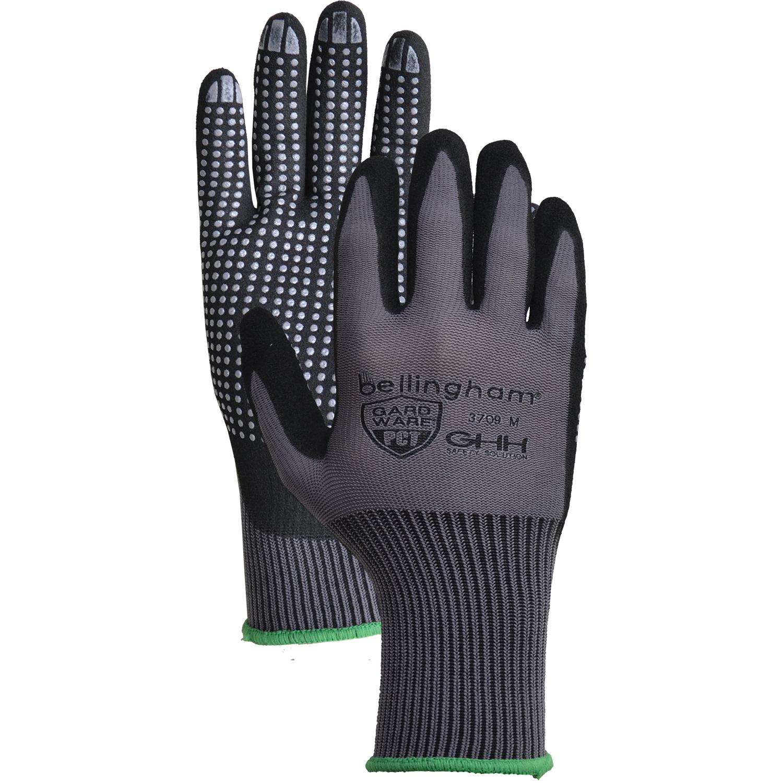 Bellingham Oil-Proof Durability PCT™ Palm Plus Dots Glove