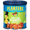 Planters Chili Lime Peanuts 6 oz Can