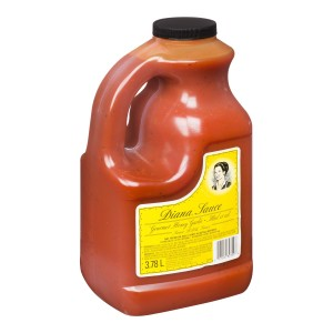 DIANA Sauce Honey Garlic 3.78L 2 image